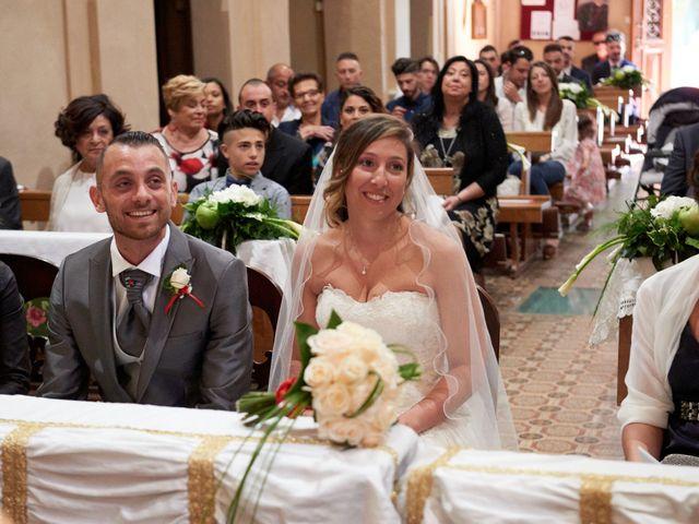 Il matrimonio di Antonio e Irene a Zola Predosa, Bologna 7