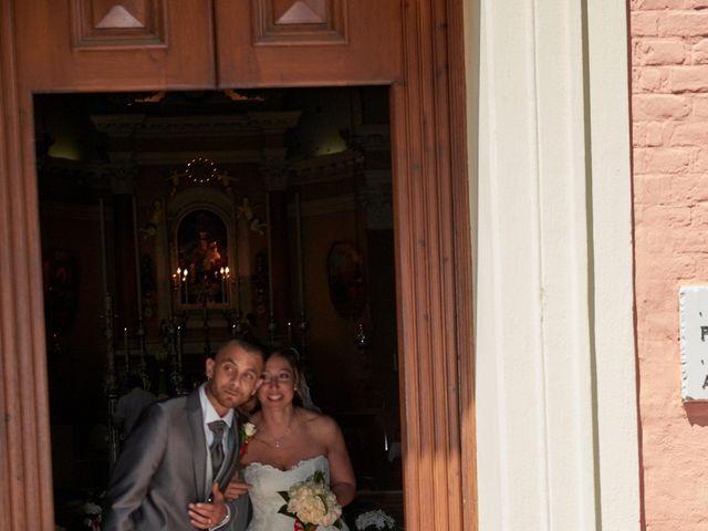 Il matrimonio di Antonio e Irene a Zola Predosa, Bologna 8