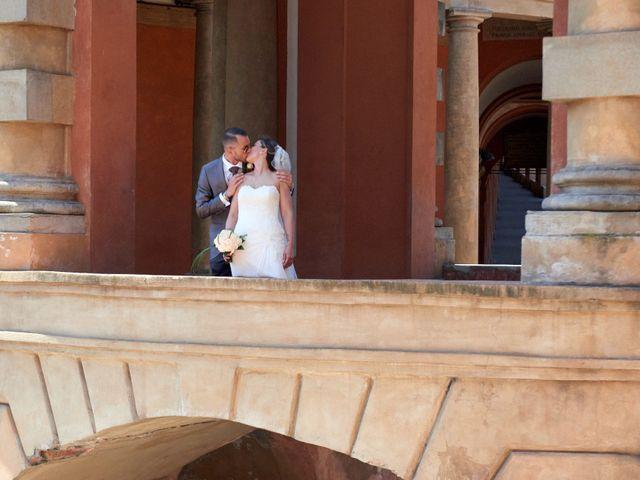 Il matrimonio di Antonio e Irene a Zola Predosa, Bologna 13