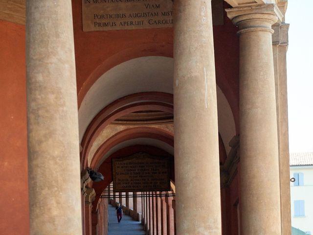 Il matrimonio di Antonio e Irene a Zola Predosa, Bologna 14