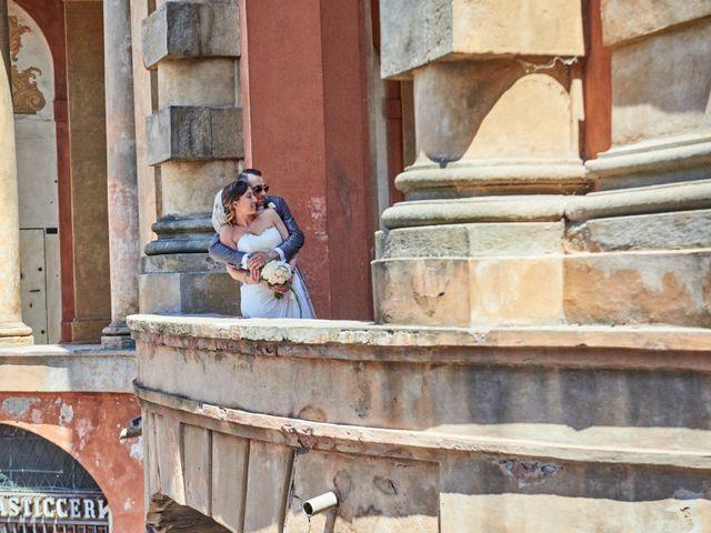 Il matrimonio di Antonio e Irene a Zola Predosa, Bologna 16