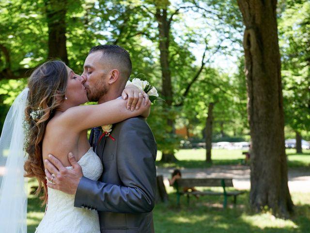 Il matrimonio di Antonio e Irene a Zola Predosa, Bologna 17