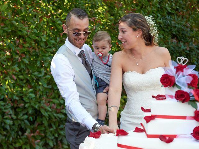 Il matrimonio di Antonio e Irene a Zola Predosa, Bologna 19