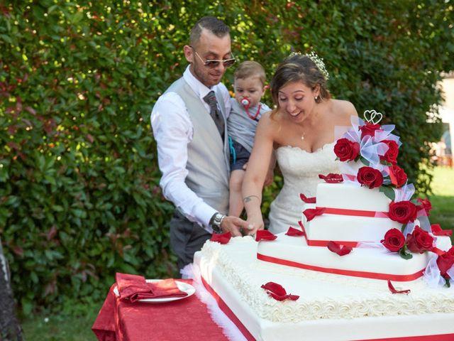 Il matrimonio di Antonio e Irene a Zola Predosa, Bologna 20