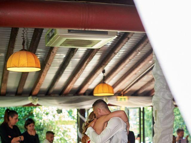 Il matrimonio di Antonio e Irene a Zola Predosa, Bologna 23