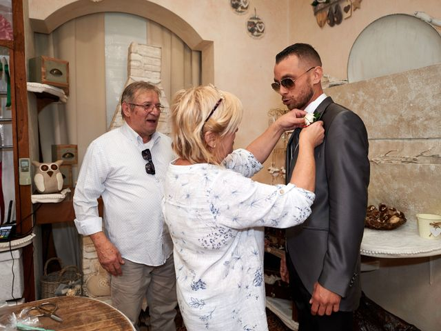 Il matrimonio di Antonio e Irene a Zola Predosa, Bologna 27
