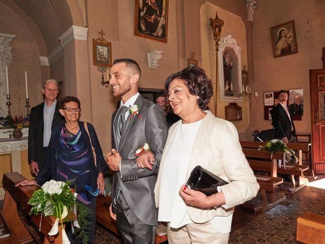 Il matrimonio di Antonio e Irene a Zola Predosa, Bologna 28