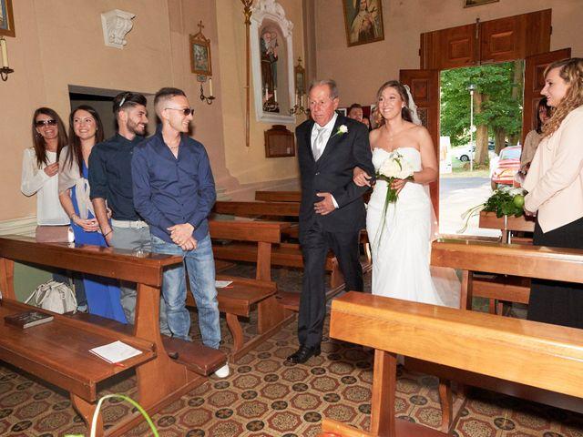 Il matrimonio di Antonio e Irene a Zola Predosa, Bologna 29