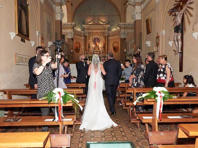 Il matrimonio di Antonio e Irene a Zola Predosa, Bologna 30