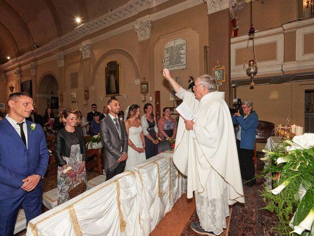 Il matrimonio di Antonio e Irene a Zola Predosa, Bologna 31
