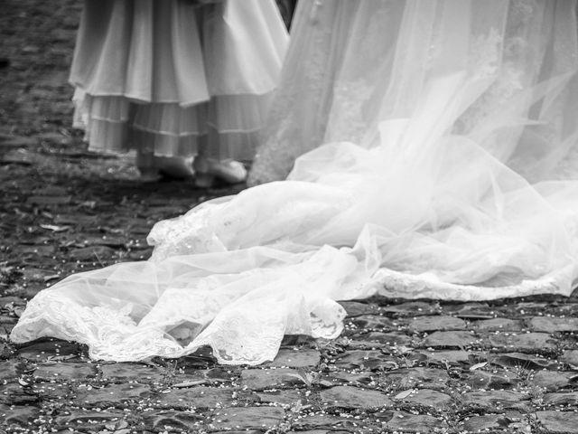 Il matrimonio di Athanasios e Alexandra a Roma, Roma 4