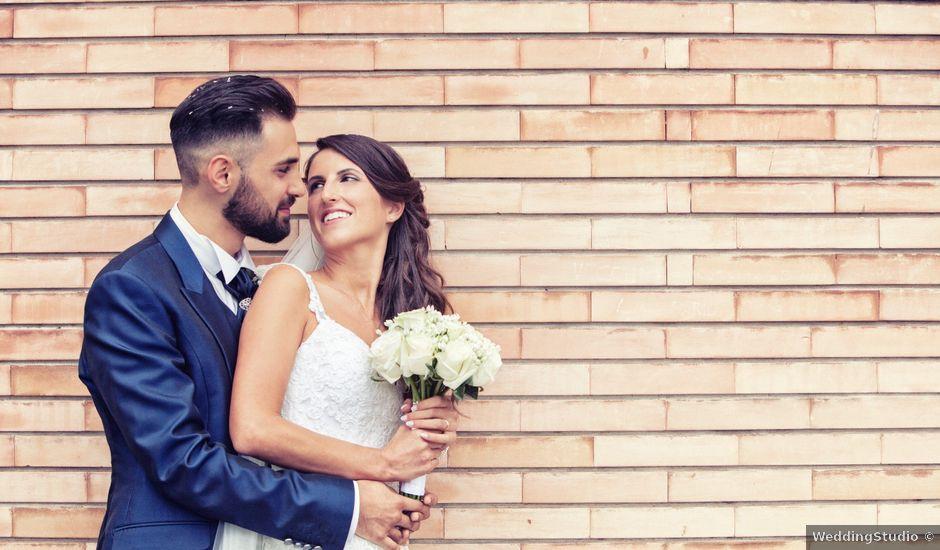 Il matrimonio di Christian e Milena a Inverigo, Como