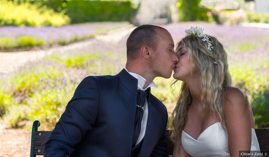 Il matrimonio di Ivano e Jackline a Trento, Trento