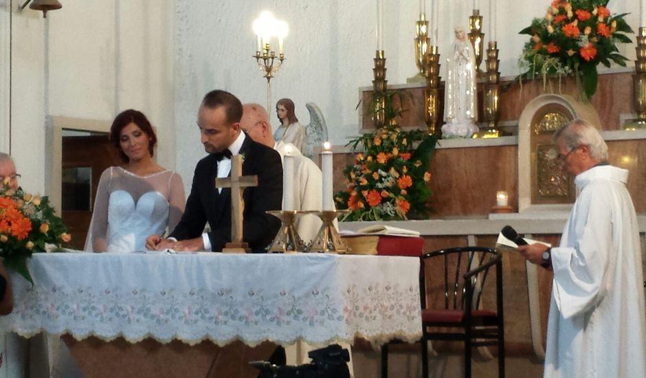 Il matrimonio di Luca  e Veronica  a Foggia, Foggia