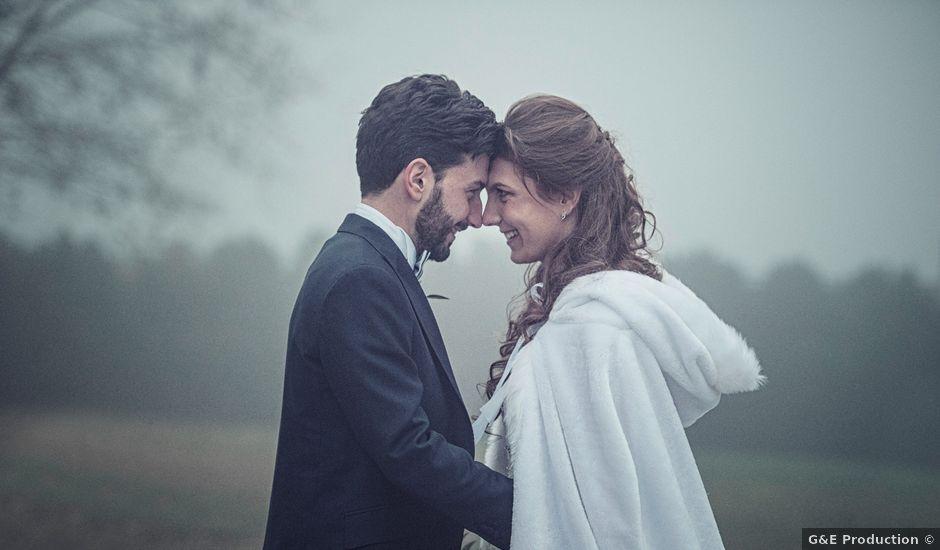 Il matrimonio di Luca e Debora a Bologna, Bologna