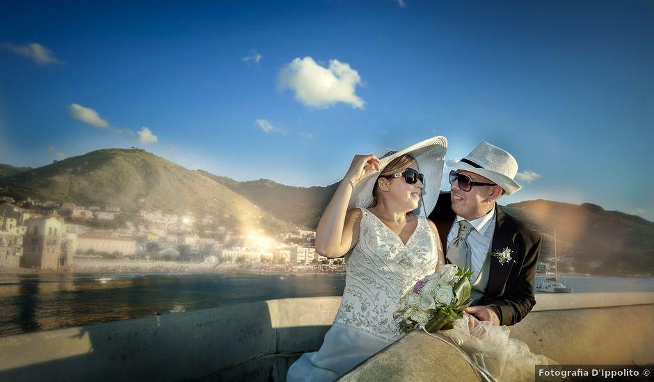 Il matrimonio di Francesco e Angela a Cerda, Palermo