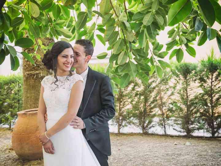 Le nozze di Maria e Ignazio