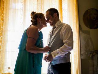 Le nozze di Arianna e Christopher 2