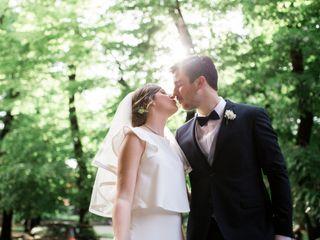 Le nozze di Beatrice e Giulio
