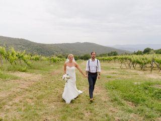 Le nozze di Natalie e David