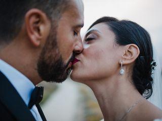 le nozze di Veronica e Mauro 2