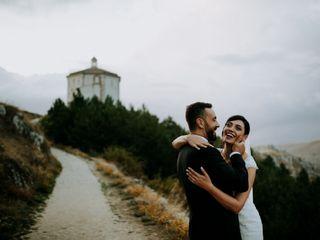 le nozze di Veronica e Mauro 3