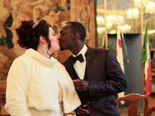 Le nozze di Maria e Khadim