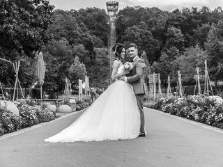 le nozze di Annamaria e Marvin 3