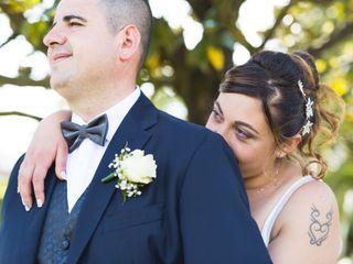 Le nozze di Federica e Emiliano