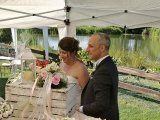 Le nozze di Francesco e Flavia 2