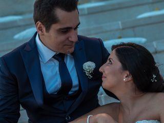 Le nozze di Luana e Daniele 1