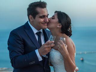 Le nozze di Luana e Daniele 2