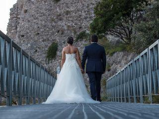 Le nozze di Luana e Daniele 3