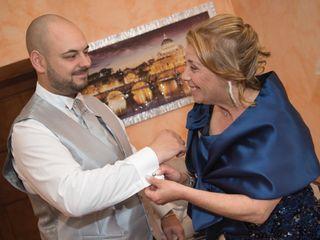 le nozze di Luana e Mirko 1
