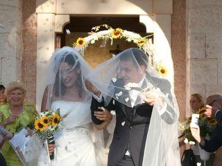 Le nozze di Elena e Cosimo