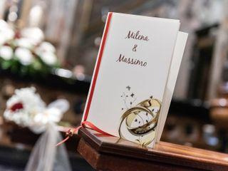 Le nozze di Milena e Massimo 2