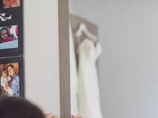Le nozze di Eleonora e Leonardo 3