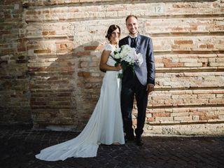 Le nozze di Valeria e Fabrizio