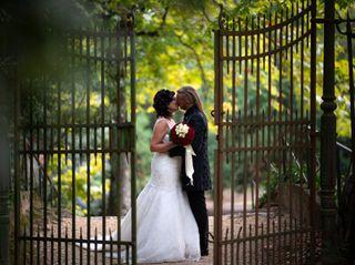 Le nozze di Cinzia e Emanuele