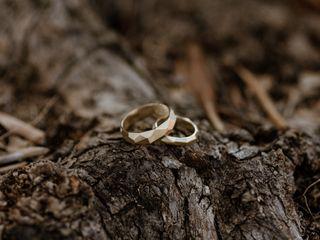Le nozze di Jegor e Alena 3