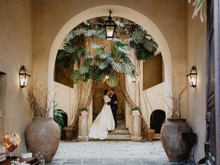 Le nozze di Daniele e Marika