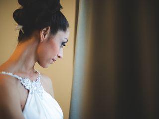 Le nozze di Giada e Massimiliano 3
