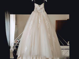 Le nozze di Ludovica e Fabio 2