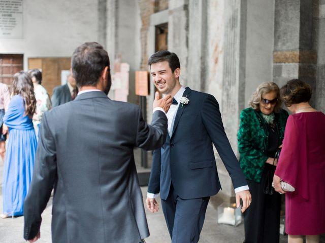 Il matrimonio di Giulio e Beatrice a Piacenza, Piacenza 15