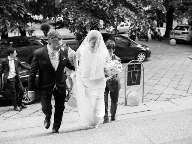 Il matrimonio di Giulio e Beatrice a Piacenza, Piacenza 19