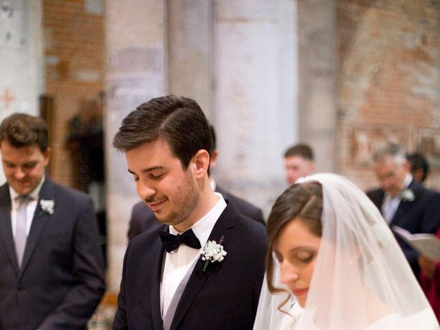 Il matrimonio di Giulio e Beatrice a Piacenza, Piacenza 22