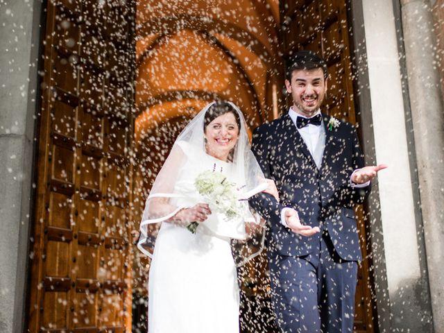 Il matrimonio di Giulio e Beatrice a Piacenza, Piacenza 31