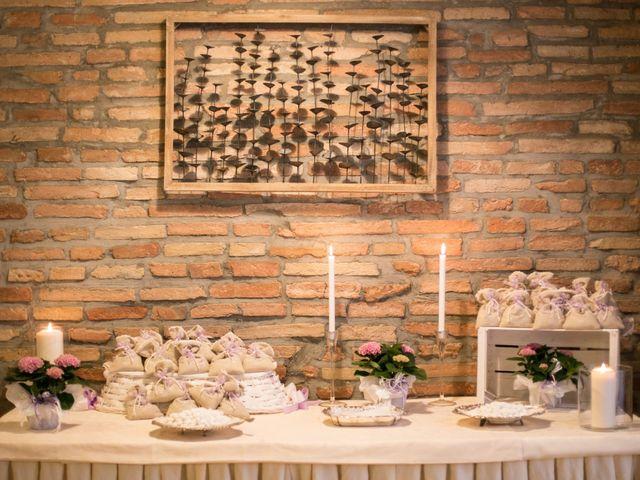 Il matrimonio di Giulio e Beatrice a Piacenza, Piacenza 59