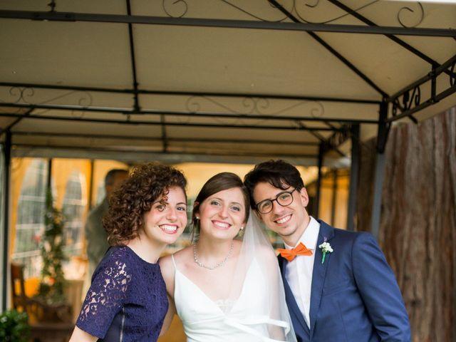 Il matrimonio di Giulio e Beatrice a Piacenza, Piacenza 61