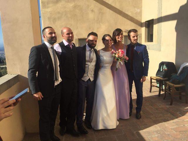 Il matrimonio di eleonora e andrea a Firenze, Firenze 1